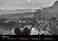 Photographs of Hastings and St Leonards (Wall Calendar 2019 DIN A3 Landscape) - Produktdetailbild 3