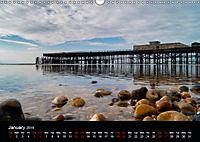 Photographs of Hastings and St Leonards (Wall Calendar 2019 DIN A3 Landscape) - Produktdetailbild 1