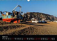 Photographs of Hastings and St Leonards (Wall Calendar 2019 DIN A3 Landscape) - Produktdetailbild 4