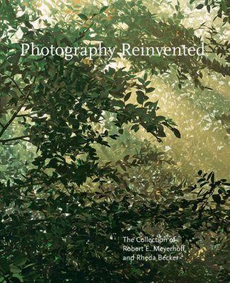 Photography Reinvented, Sarah Greenough
