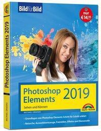 PhotoShop Elements 2019, Michael Gradias