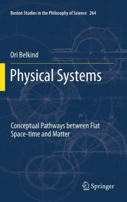 Physical Systems, Ori Belkind