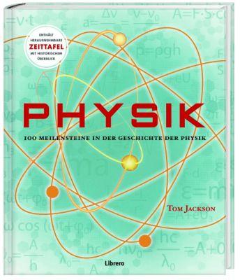 Physik, Tom Jackson