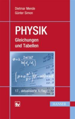 Physik, Günter Simon, Dietmar Mende