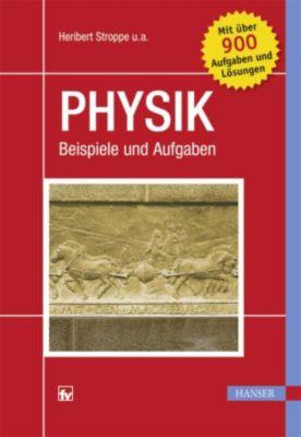 Physik, Heribert Stroppe