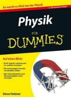 Physik für Dummies, Steven Holzner