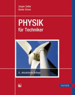 Physik für Techniker, Günter Simon, Jürgen Zeitler