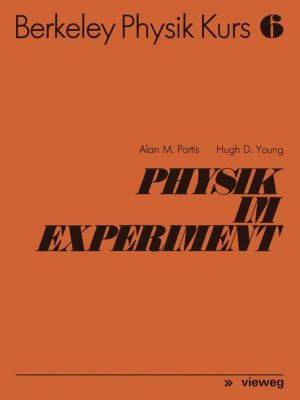 Physik im Experiment, Alan M. Portis, Hugh D. Young