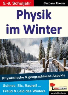 Physik im Winter, Barbara Theuer
