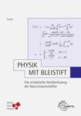 Physik mit Bleistift (PDF), Hermann Schulz
