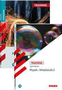 Physik Mittelstufe, 2 Bde. - Florian Borges |