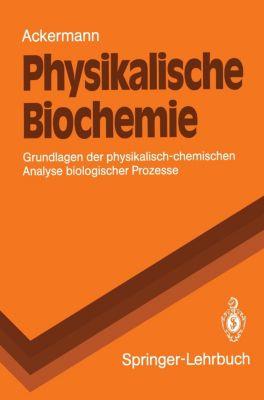 Physikalische Biochemie, Theodor Ackermann