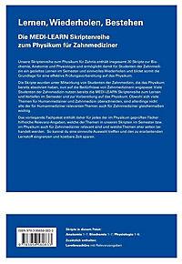 Physikum Zahn, 20 Bde., 1 Broschüre - Produktdetailbild 1