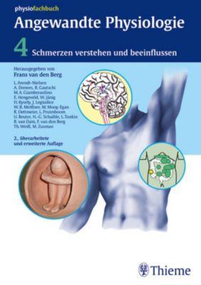 Physiofachbuch: Angewandte Physiologie