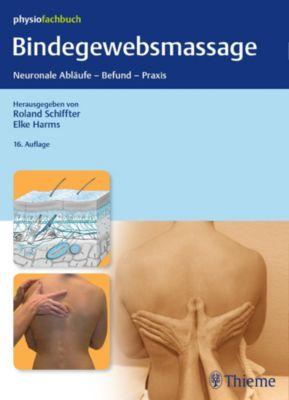 Physiofachbuch: Bindegewebsmassage