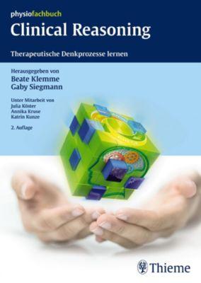 Physiofachbuch: Clinical Reasoning