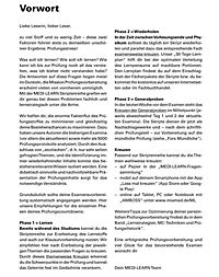 Physiologie, 6 Skripte im Paket - Produktdetailbild 2
