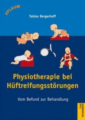 Physiotherapie bei Hüftreifungsstörungen, Tobias Bergerhoff