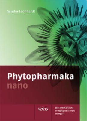 Phytopharmaka nano, Sandra Leonhardt