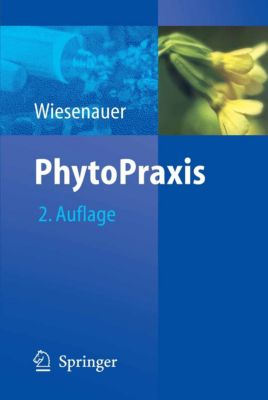 PhytoPraxis, Markus Wiesenauer