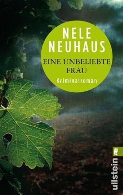 Pia Kirchhoff & Oliver von Bodenstein Band 1: Eine unbeliebte Frau - Nele Neuhaus |