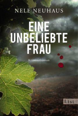 Pia Kirchhoff & Oliver von Bodenstein Band 1: Eine unbeliebte Frau, Nele Neuhaus