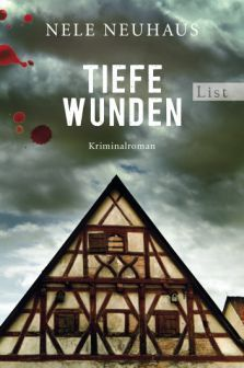 Pia Kirchhoff & Oliver von Bodenstein Band 3: Tiefe Wunden, Nele Neuhaus