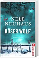 Pia Kirchhoff & Oliver von Bodenstein Band 6: Böser Wolf