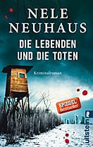 Pia Kirchhoff & Oliver von Bodenstein Band 7: Die Lebenden und die Toten, Nele Neuhaus
