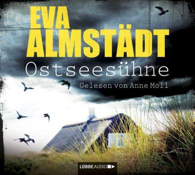Pia Korittki Band 9: Ostseesühne (4 Audio-CDs), Eva Almstädt