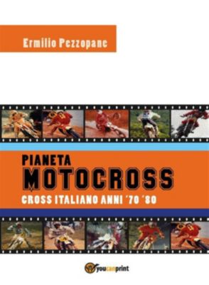 Pianeta Motocross - Cross italiano anni '70 - '80, Ermilio Pezzopane