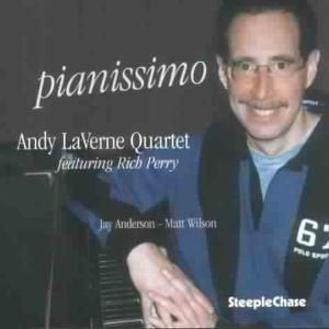 Pianissimo, Andy Quartet Feat. Perry,Rich LaVerne