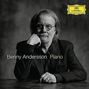 Piano, Benny Andersson
