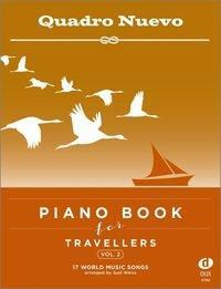 Piano Book for Travellers - Quadro Nuevo pdf epub