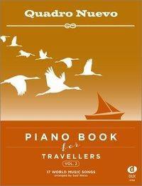 Piano Book for Travellers - Quadro Nuevo |