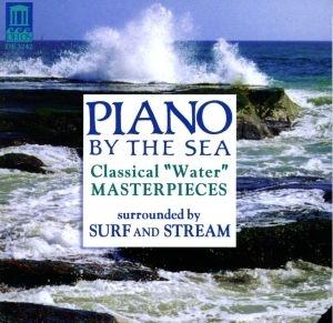 Piano By The Sea/Rosenberge, Carol Rosenberger