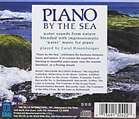Piano By The Sea/Rosenberge - Produktdetailbild 1