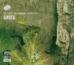 Piano Concerto (Grieg,Edvard), O'Hora, Rpo, Judd