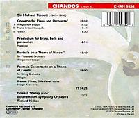 Piano Concerto/präludium/fant - Produktdetailbild 1