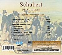Piano Duets Vol.1 - Produktdetailbild 1