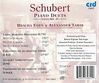 Piano Duets Vol.4 - Produktdetailbild 1