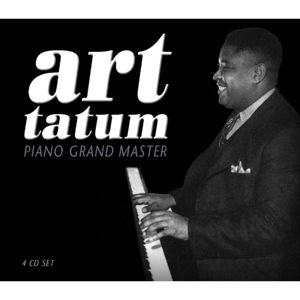 Piano Grand Master, Art Tatum