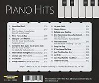 Piano Hits-Klavier Hits - Produktdetailbild 1