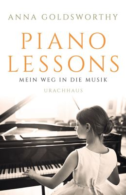Piano Lessons, Anna Goldsworthy