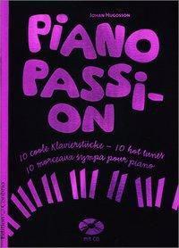Piano Passion 10 coole Klavierstücke