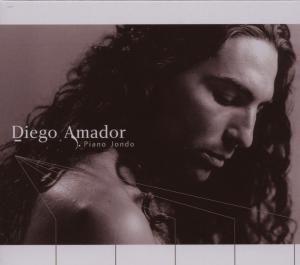 Piano Rondo, Diego Amador