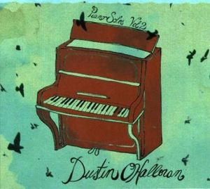Piano Solos Vol.2, Dustin O'halloran