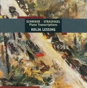 Piano Transcriptions, Kolja Lessing