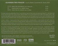 Piano Trios Op. 8, 101 (SACD) - Produktdetailbild 1