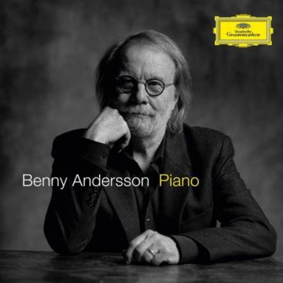 Piano (Vinyl), Benny Andersson